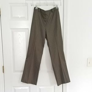 Antonio Melani Career Suit Pants Trousers Size 6